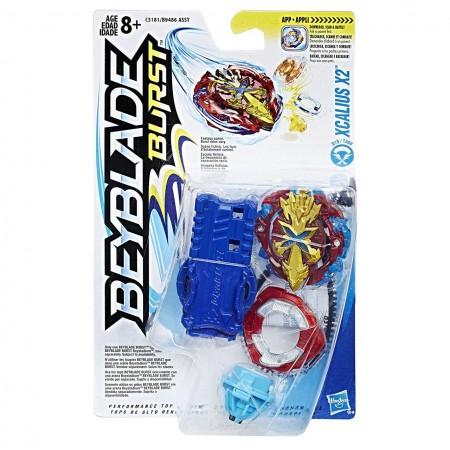 Beyblade Burst Xcalius X2 оригинал Hasbro: Xcalius X2