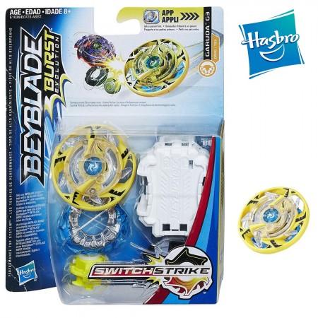 Beyblade burst evolution Гаруда G3 Garuda G3 оригинал Hasbro: Garuda G3