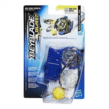 Beyblade Burst Evolution Роктавор Roktavor R2 оригинал Hasbro (4123): Roktavor R2