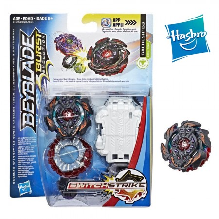 Beyblade Burst Evolution Балкеш Balkesh B3 оригинал Hasbro: Balkesh B3