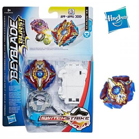 Beyblade Burst Evolution Xcalius X3 оригинал Hasbro: Xcalius X3