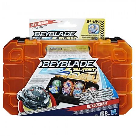 Beyblade Burst Beylocker оригинал Hasbro: Burst Beylocker