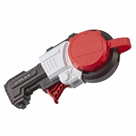 Пусковая установка Turbo Slingshock Precision Strike Launcher оригинал Hasbro: Turbo Slingshock Precision Strike Launcher