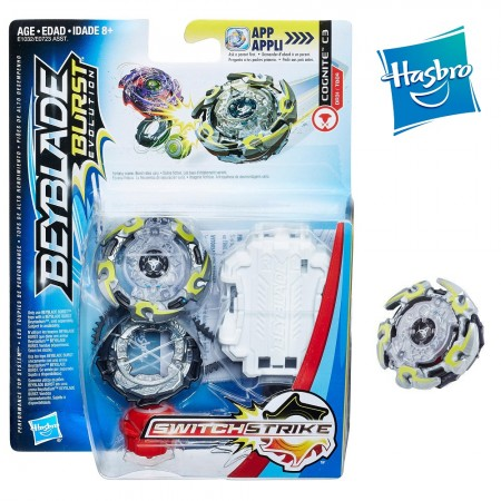 Beyblade Burst Evolution Когнайт С3 Cognite C3 оригинал Hasbro: Cognite C3