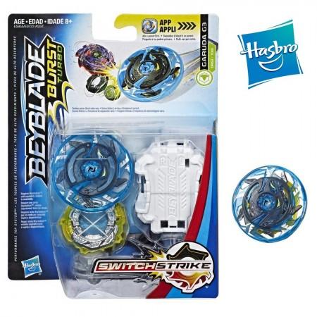 Beyblade Burst Turbo Slingshock Garuda G3 оригинал Hasbro (3663): Garuda G3