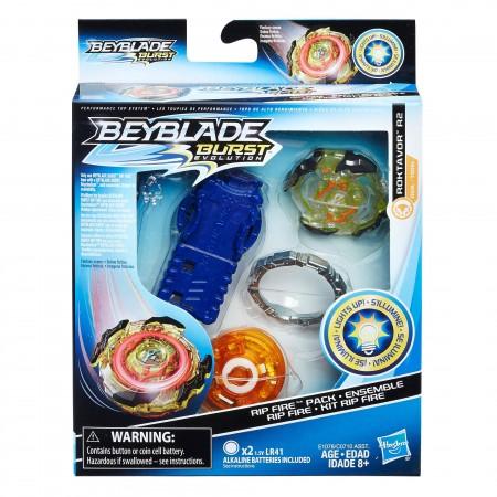 Beyblade Burst Evolution Роктавор Roktavor R2 оригинал Hasbro: Roktavor R2