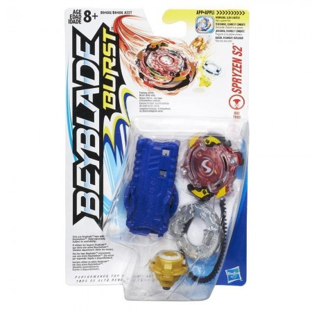 Beyblade Burst Спрайзен Spryzen S2 оригинал Hasbro: Spryzen S2