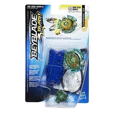 Beyblade Burst Evolution Пак Эвиперо Pack Evipero E2 оригинал Hasbro: Pack Evipero E2
