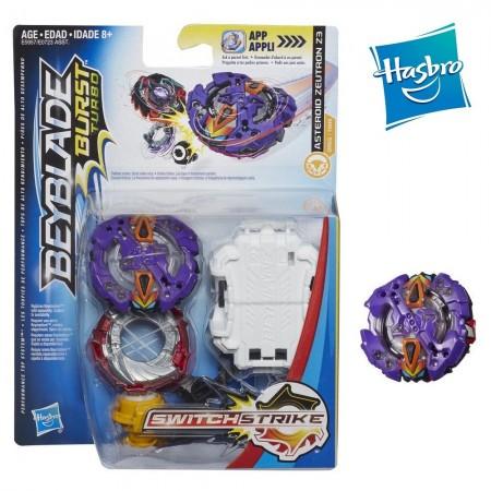 Beyblade Burst Turbo Slingshock Asteroid Zeutron Z3 оригинал Hasbro: Zeutron Z3