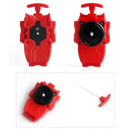Односторонний запуск на нитке (красный): Односторонний запуск на нитке красный