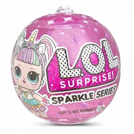 L.O.L. Surprise Sparkle (оригинал MGA) (3819): Sparkle