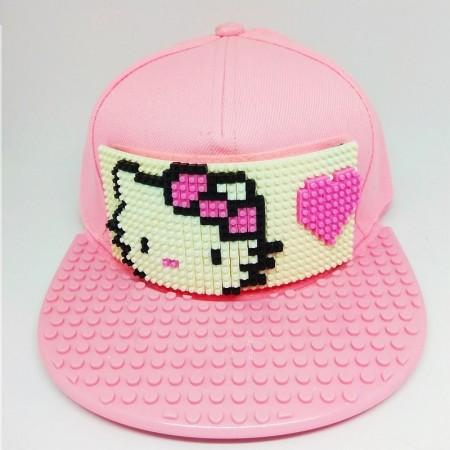 """Лего кепка """"Hello Kitty"""" (5408): Hello Kitty"""