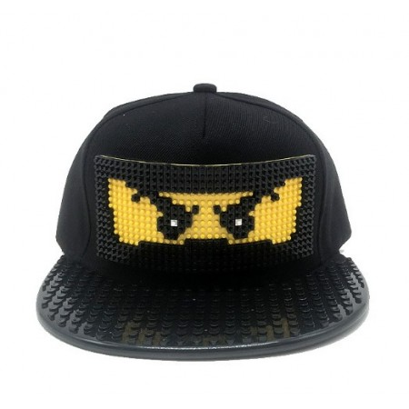 """Лего кепка """"Ниндзяго Коул"""" (5412): Ниндзяго Коул"""