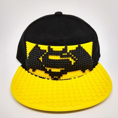 "Лего кепка ""Супер человек"" (5407): Супер человек"