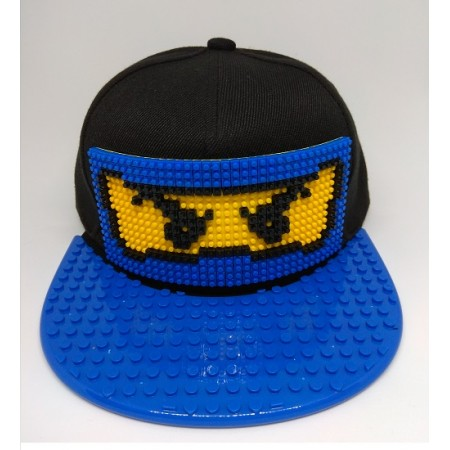 "Лего кепка ""Ниндзяго Джей Уолкер""  (5417): Джей Уолкер"