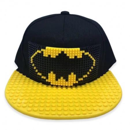 "Лего кепка ""Бэтмен"" (5411): Бетмен"