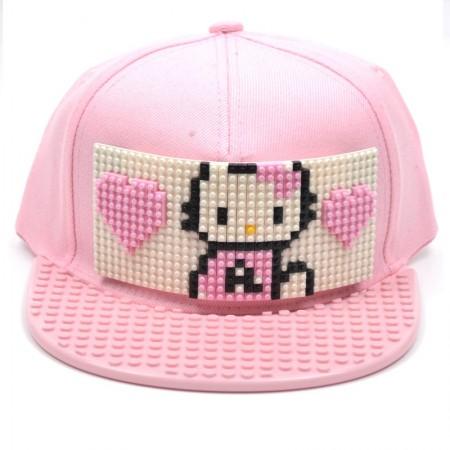 """Лего кепка """"Hello Kitty"""" (5416): Hello Kitty"""