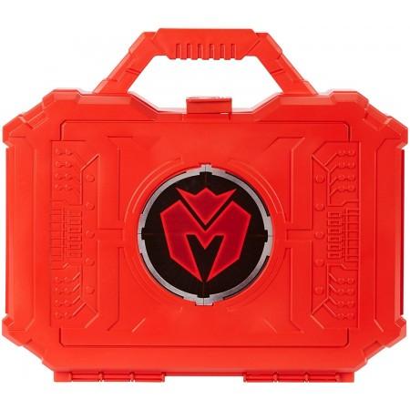 Кейс Керри Мекард Mecard Carry Case (красный): Carry