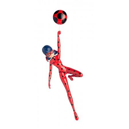 Чудесная Леди Баг 19 см от Miraculous (5301): Ladybug 19 см