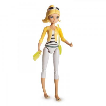 Леди Баг Хлоя 14 см от Miraculous Ladybug Chloe (5320): Chloe 14 см