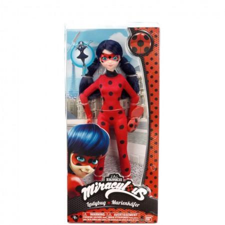 Прекрасная Леди Баг 26 см от Miraculous (5306): Ladybug Fashion Doll