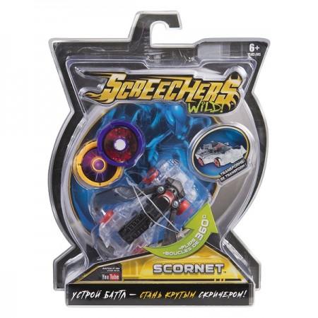 Дикий cкричер Скорнет Scornet Screechers Wild L1 (5019): Scornet