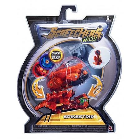 Дикий скричер Спайкстрип Spikestrip Screechers Wild L2 (5014): Spikestrip