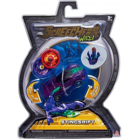 Дикий скричер Стингшифт Stingshift Screechers Wild L1 (5013): Stingshift