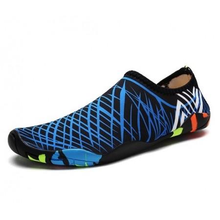 Аквашузы Sport YS (Blue)  (1038): Sport New Blue