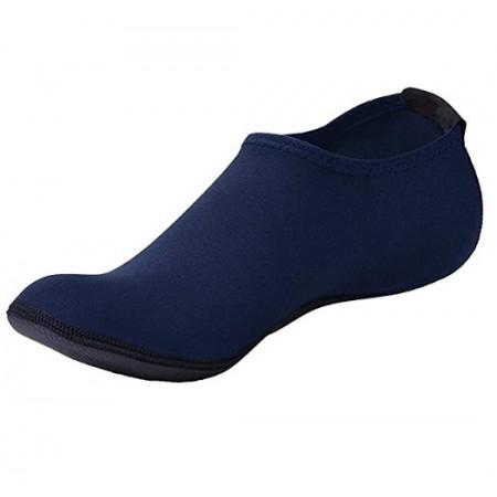 Аквашузы для плавания (Blue) (1008): Аквашузы Blue