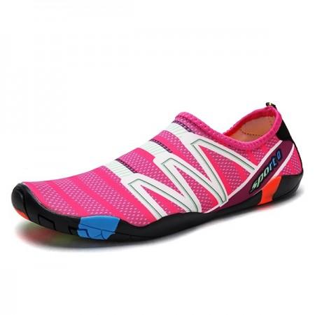 Аквашузы Sport D (Pink)  (1012): Sport D Pink