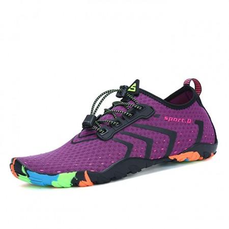 Аквашузы Sport.D (Purple)  (1017): Sport.D Purple