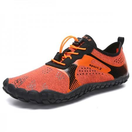 Аквашузы Sport Z (Orange) (1018): Sport Z Orange