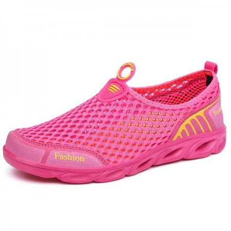 Аквашузы Fashion (Pink)  (1025): Fashion Pink