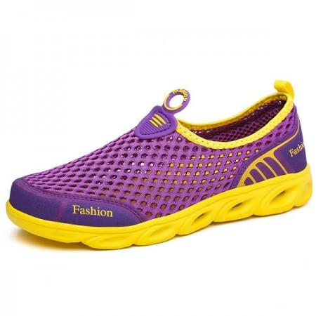 Аквашузы Fashion (Purple)  (1026): Fashion Purple