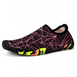 Аквашузы Sport New (Pink)  (1037)