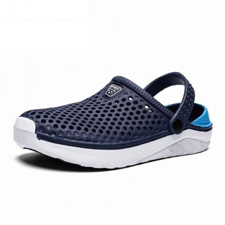 Пляжные тапочки (Blue) (1045)