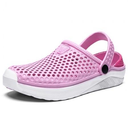 Пляжные тапочки (Pink) (1041)