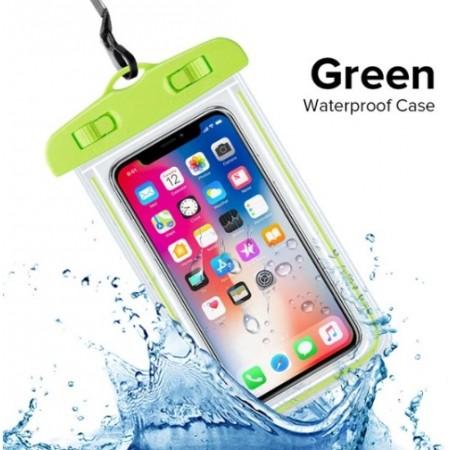 Водонепроникний чохол Waterpoof (green) (арт. 1089): Green