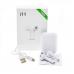Беспроводные наушники в кейсе HBQ i11 TWS (белые): HBQ i11 TWS